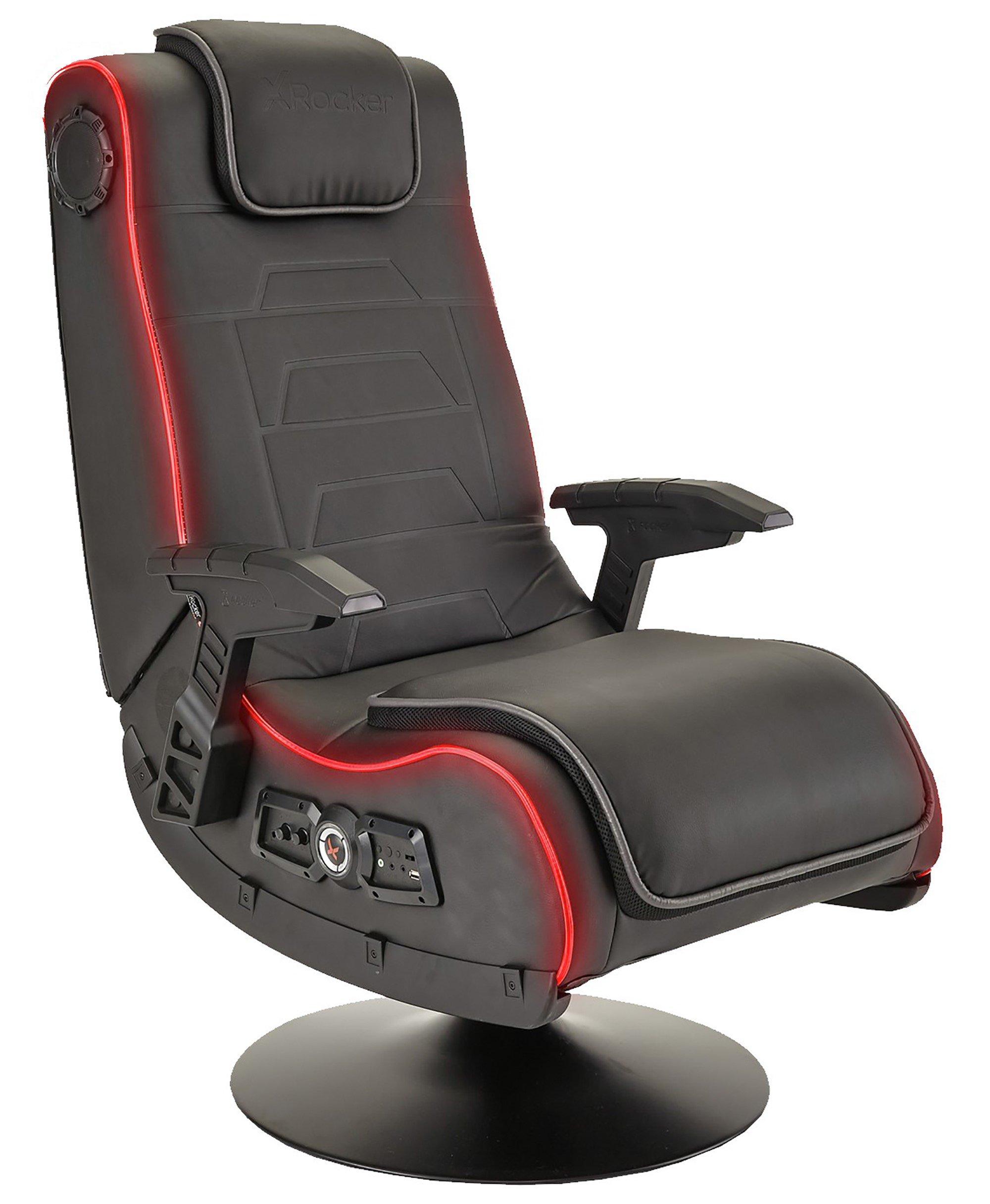 X Rocker New Evo Pro Gaming Chair