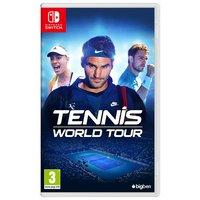 Tennis World Tour Nintendo Switch Game