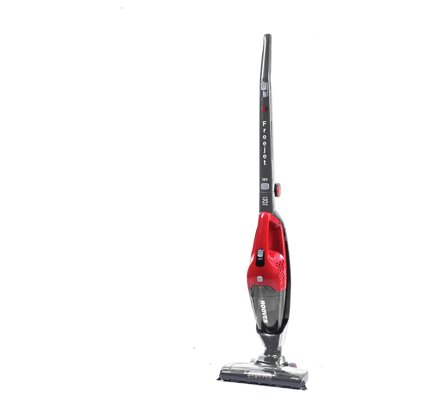Hoover FM18GFJ Cordless Freejet 2 in 1 Vacuum Cleaner by Hoover 854/8320