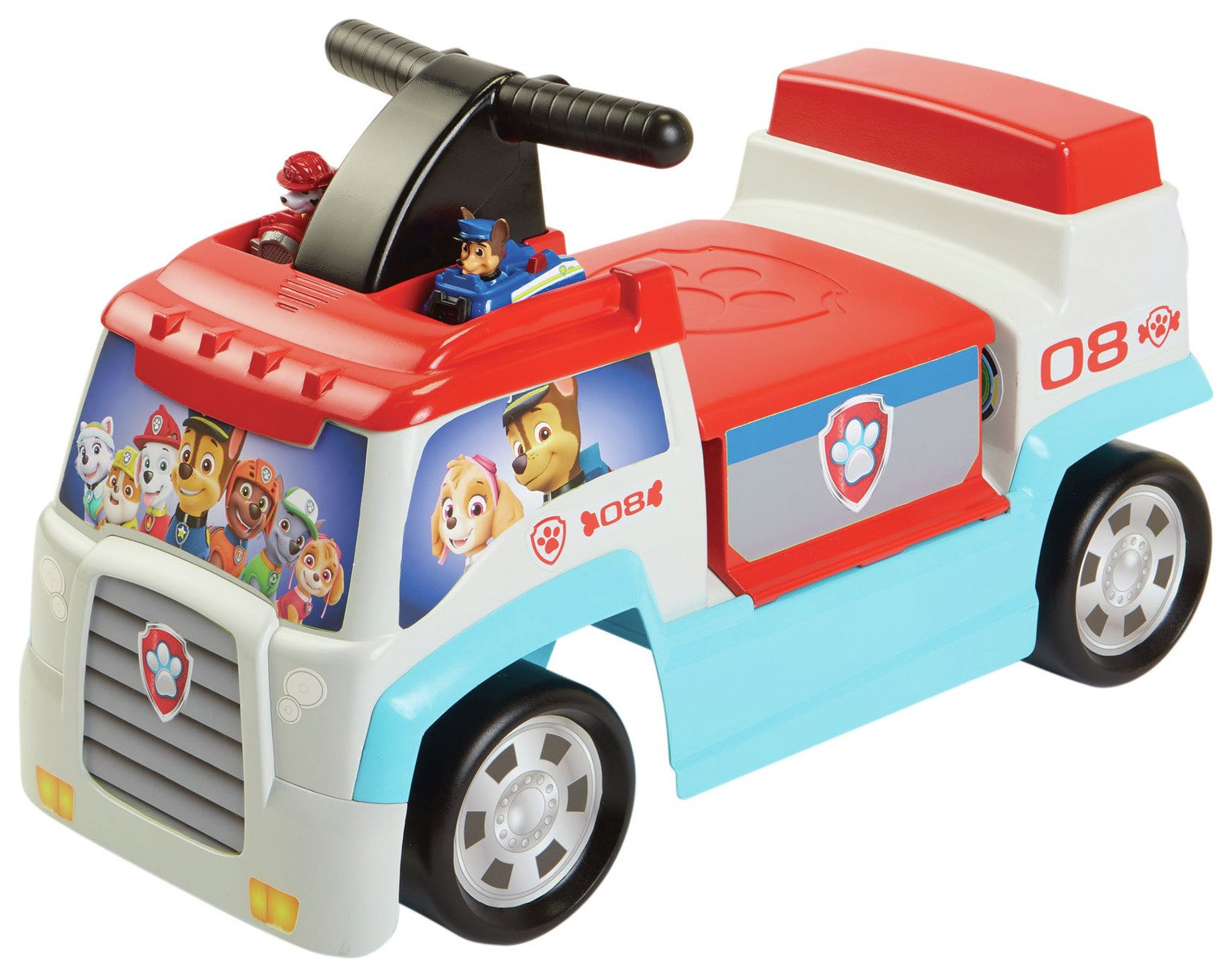PAW Patrol PAW Patroller Ride On