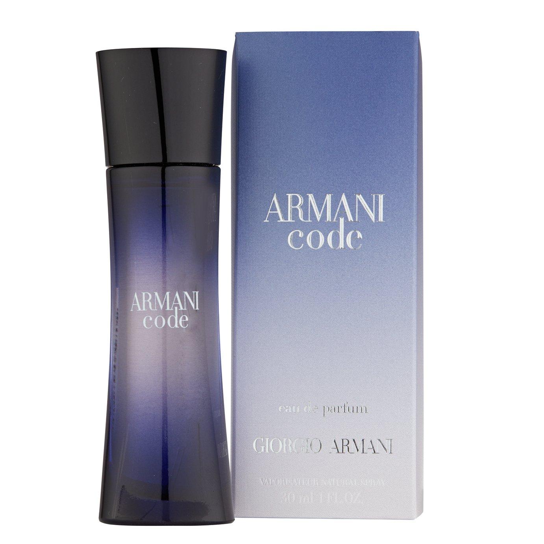 Armani Code for Women Eau de Parfum - 30ml