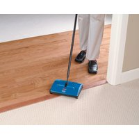 Bissell - 2314E Sturdy Sweep Manual - Floor Sweeper