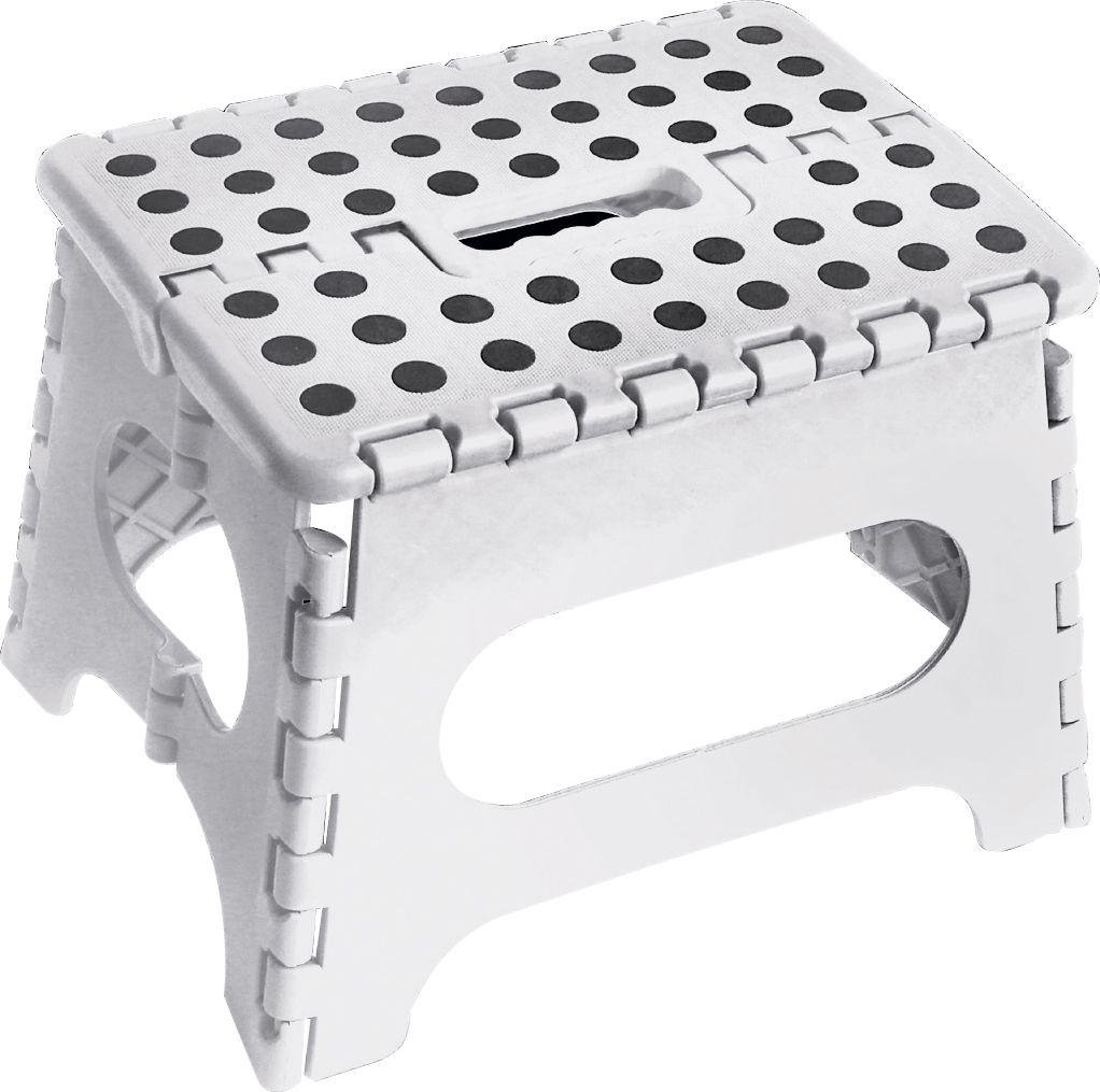 Stepping Stool Two Step Stool Chrome Step Stool Retro