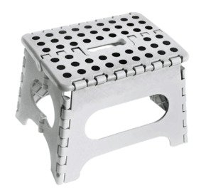 click to zoom - Step Stool