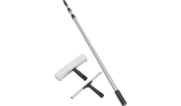 Argos Home Window Cleaning Set