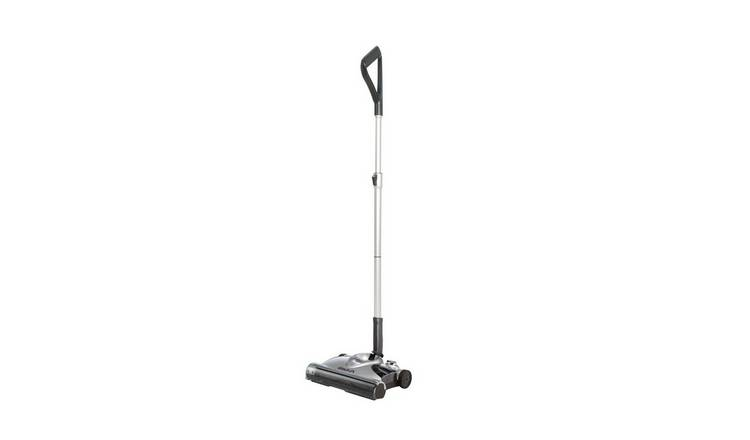 Gtech Sw02 Cordless Power Floor Sweeper