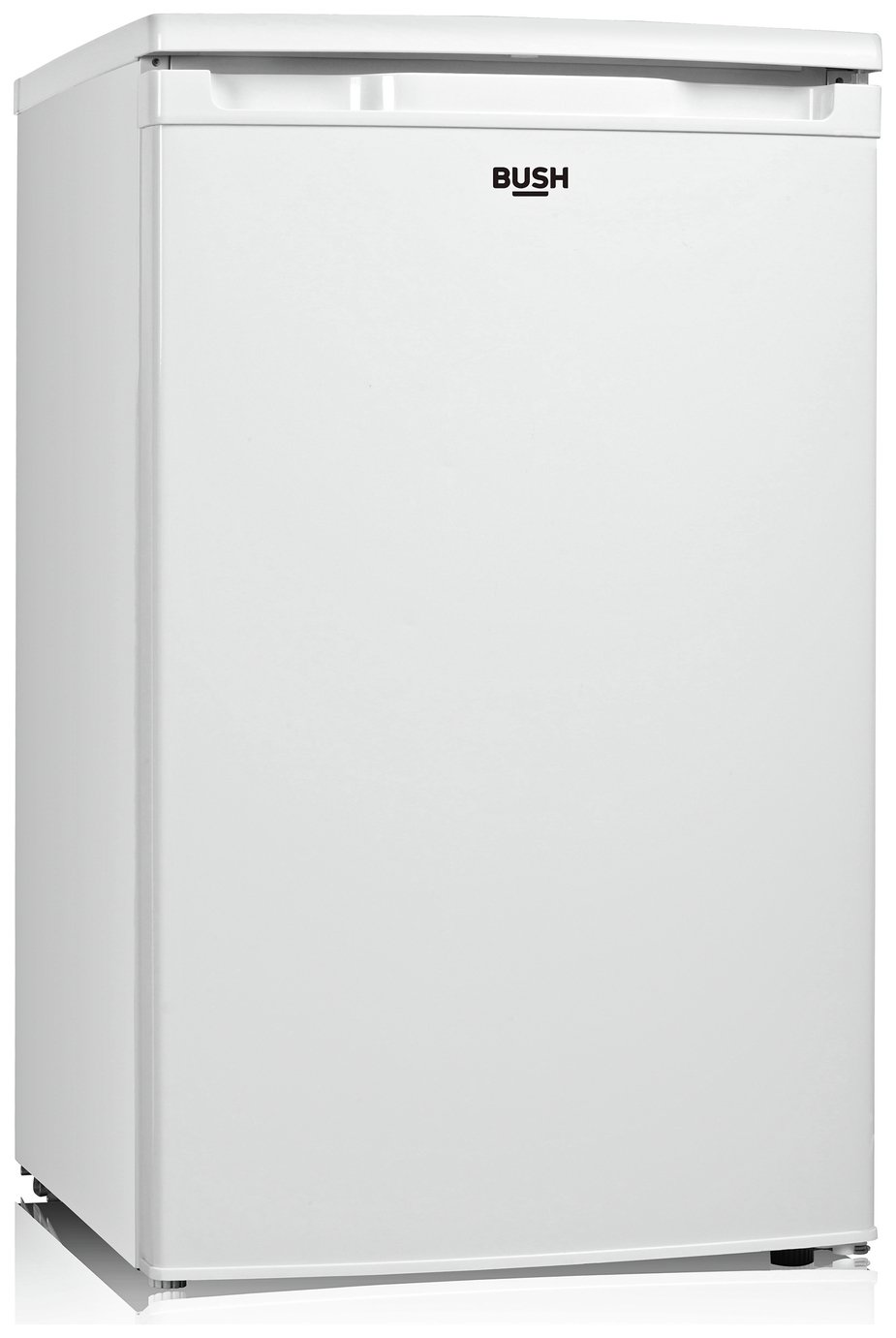 Image of Bush M5085UCF Under Counter Fridge - White