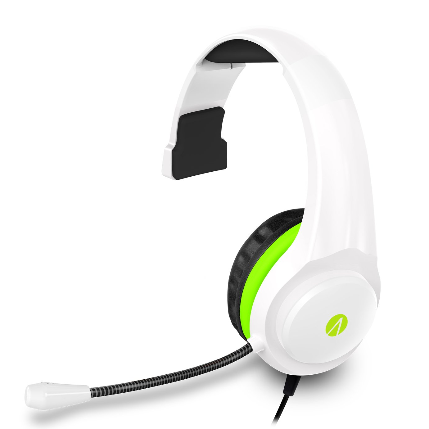 Mono Bluetooth Headset MBH10 White