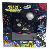 Space Invaders TV Plug and Play Console