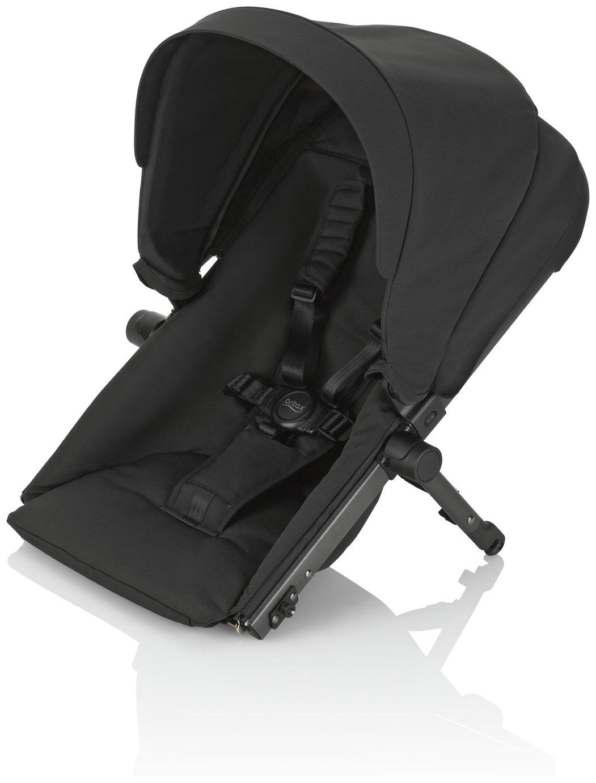 Britax Romer B-READY Second Seat Unit - Cosmos Black