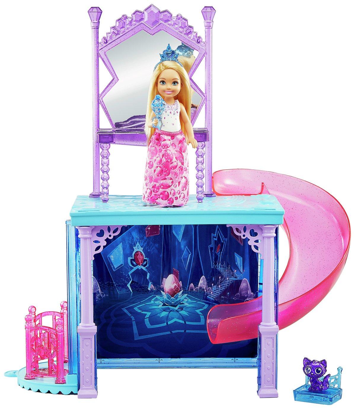 Chelsea Dreamtopia Vanity Playset