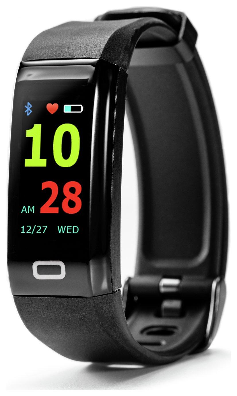 Nuband Pro HR GPS Tracker - Black