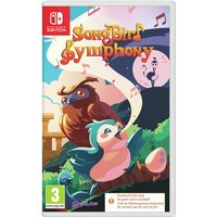 Songbird Symphony Nintendo Switch Game Pre-Order