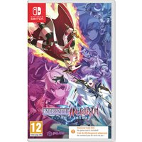 Under Night In-Birth Exe: Late Switch Game Pre-Order