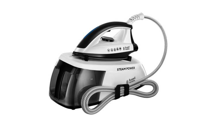 Russell Hobbs 24420 Steam Generator Iron