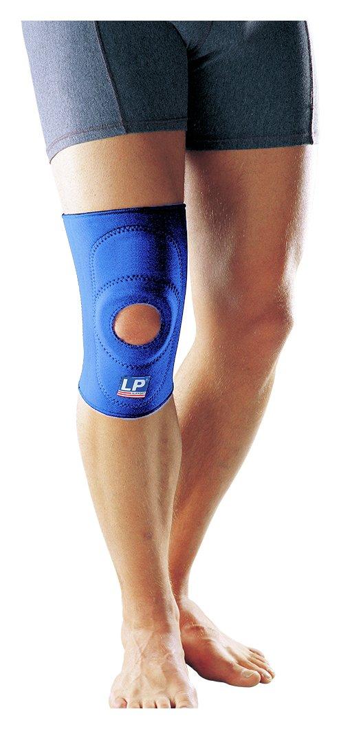 LP Neoprene Open Knee Support - Small