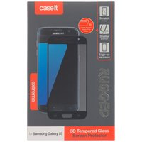Case It Samsung Galaxy S7 Glass Screen Protector