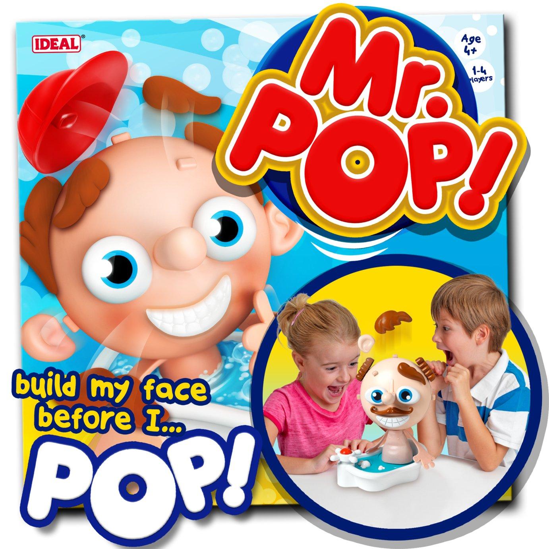 Mr Pop Game