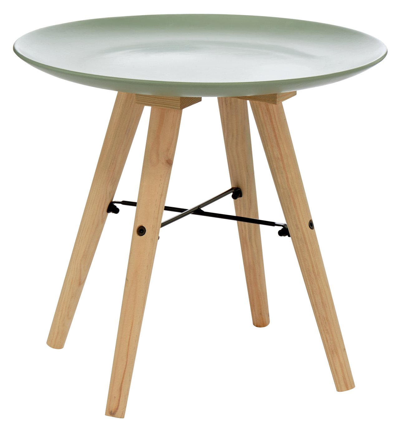 Sainsbury's Home Mint Side Table