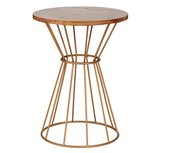 Buy Sainsburys Home Wooden Side Table Coffee Tables Side Tables
