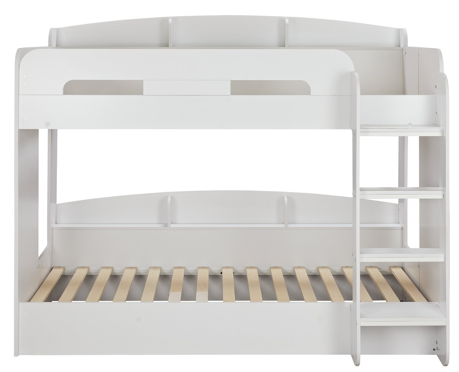 Argos Home Ultimate White Bunk Bed Frame Reviews