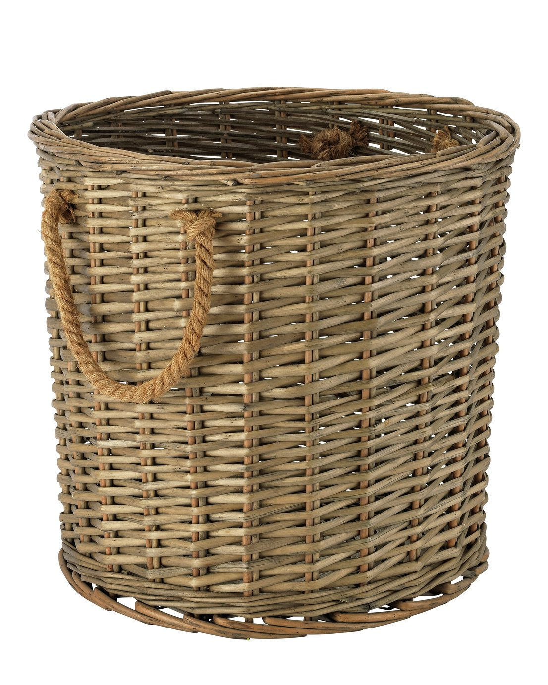 Sainsbury's Home Willow Basket