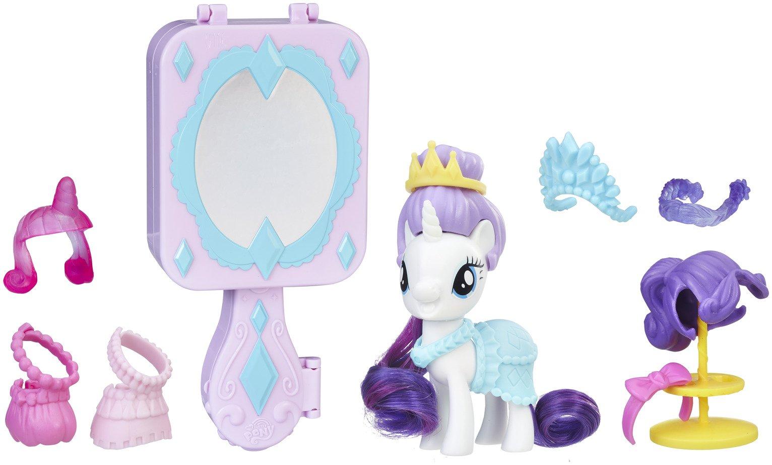 My Little Pony: The Movie Playset
