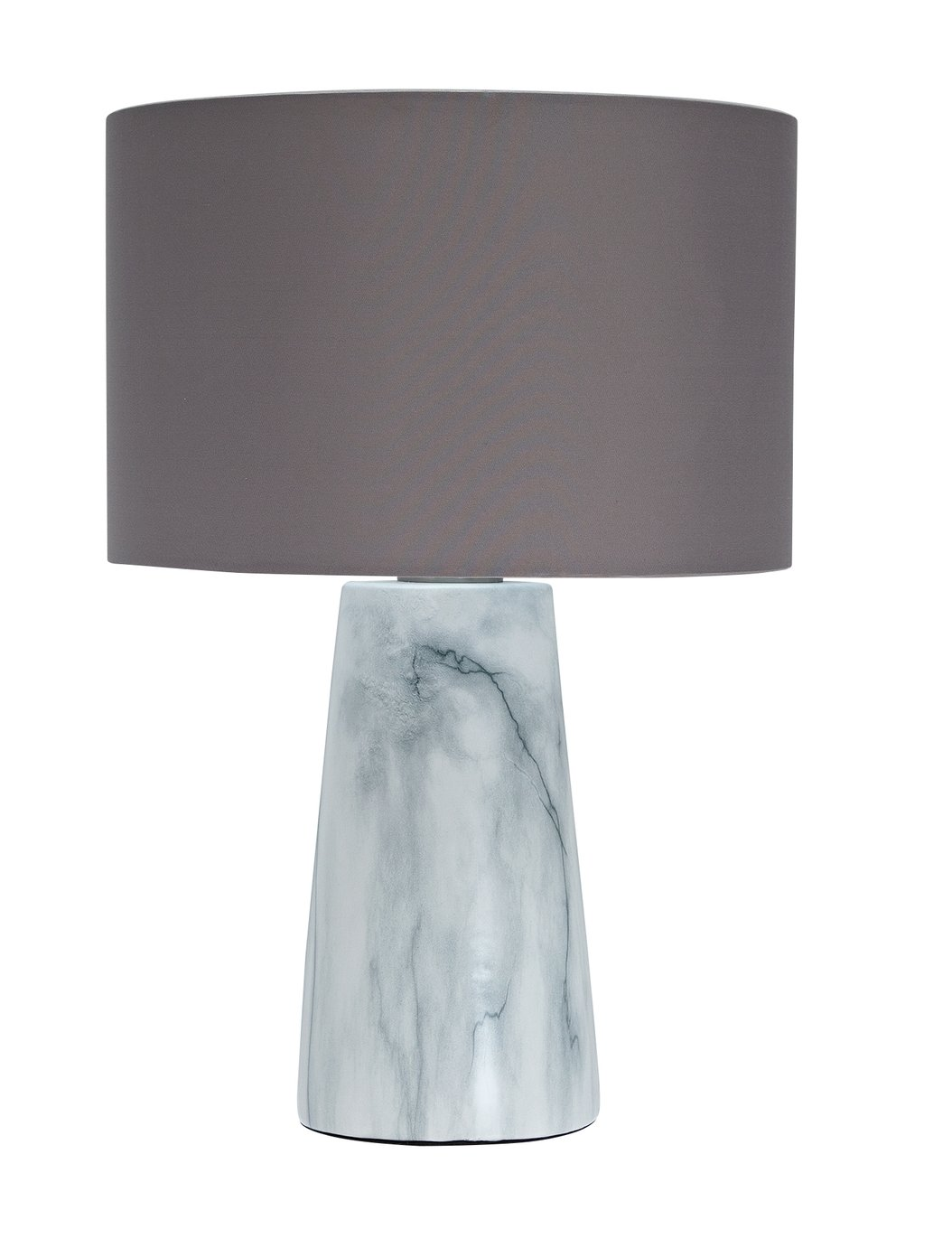Argos Home Marble Table Lamp