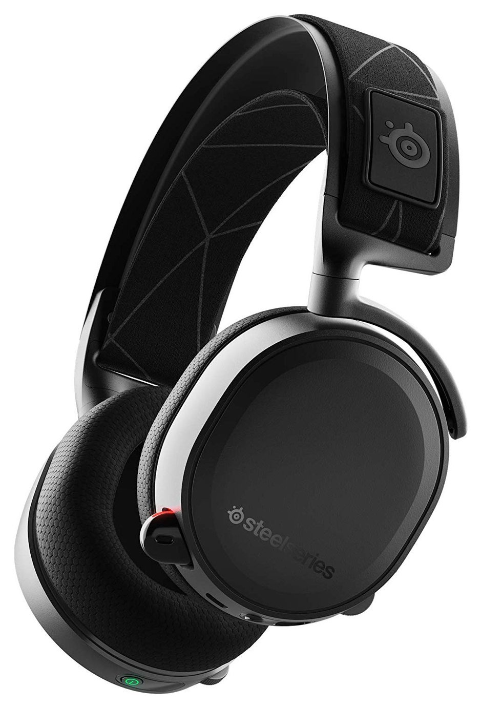 SteelSeries Arctis 7 PS4, PC Headset - Black
