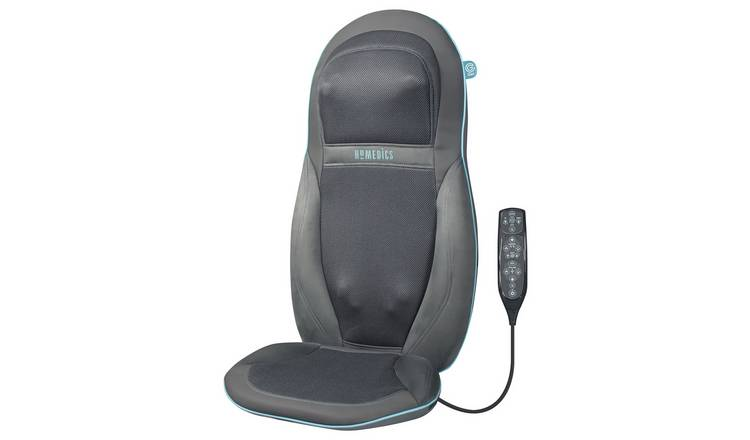 HoMedics Gel Back and Shoulder Massager