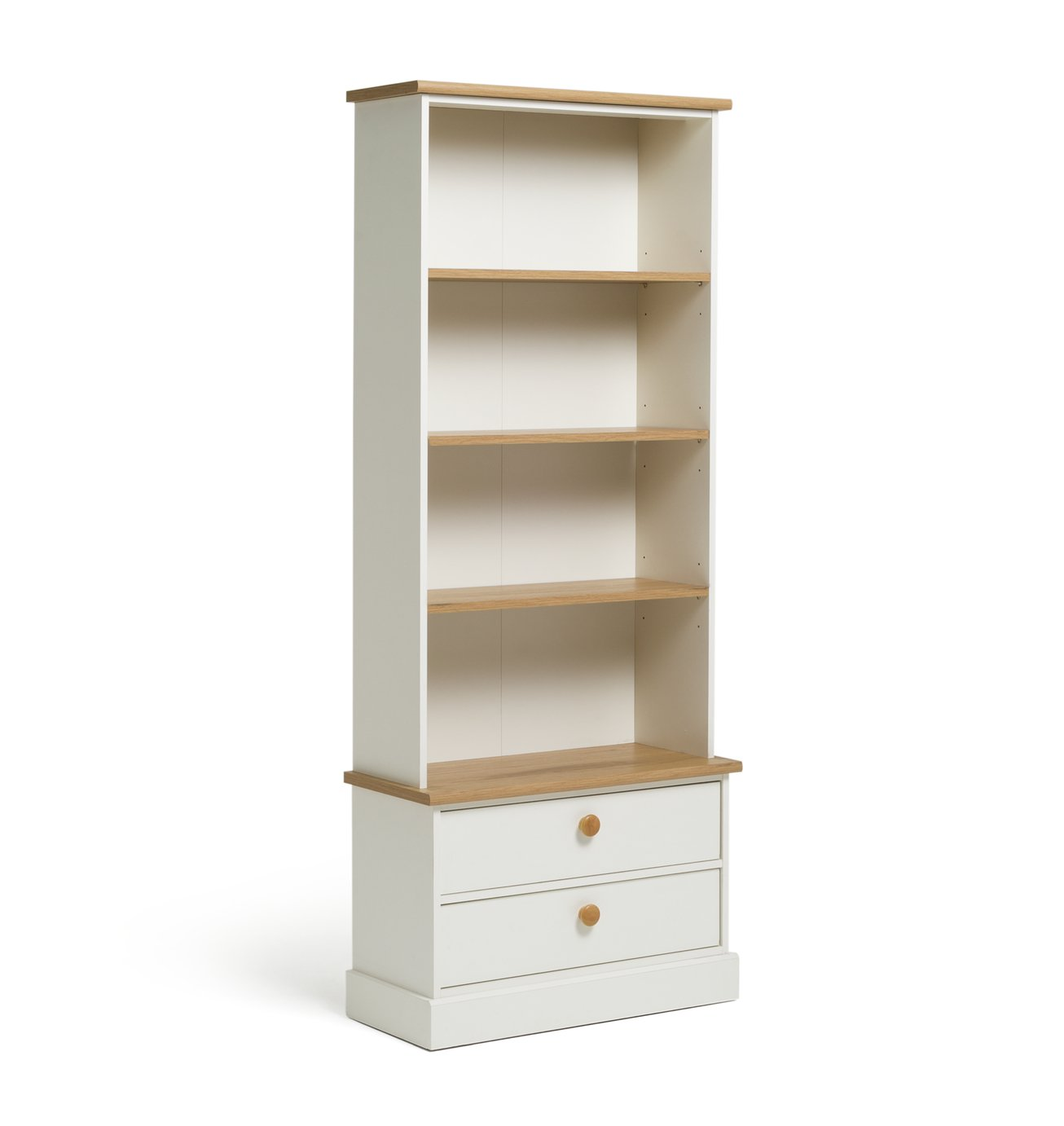 Buy Argos Home Winchester Bookcase And Display Cabinet   White | Display  Cabinets | Argos