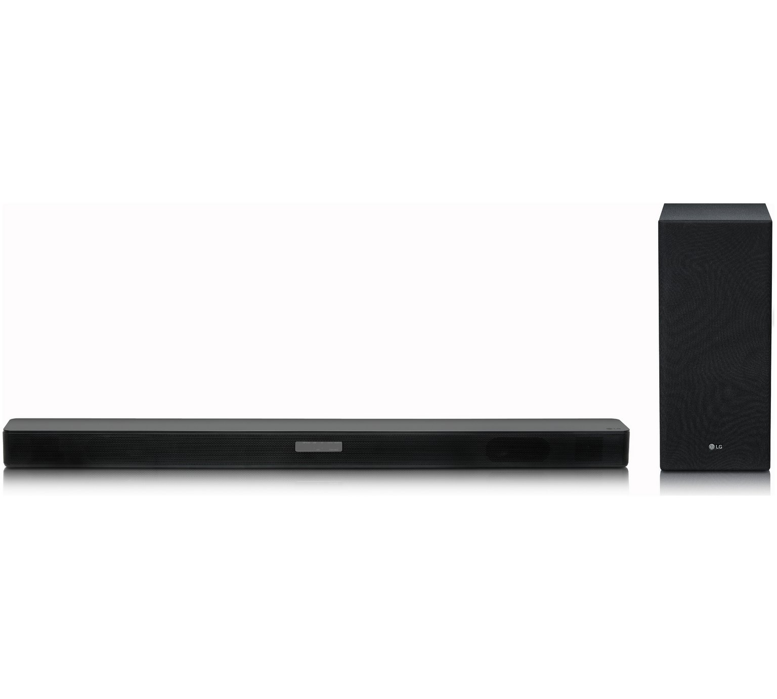 LG SK5 360W 2.1Ch Sound Bar with DTS Virtual X Sound by LG 857/6859
