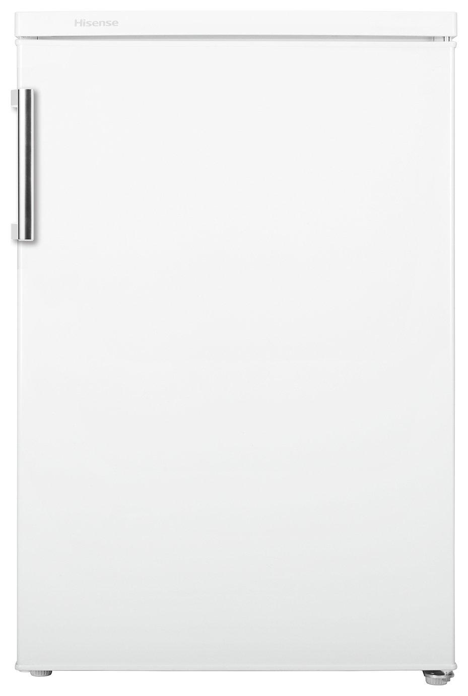 Hisense RL170D4BW21 Under Counter Fridge - White