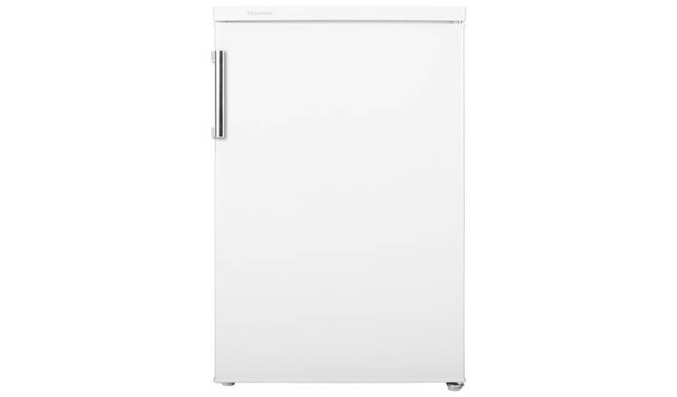 Hisense RL170D4BW21 Under Counter Fridge - White