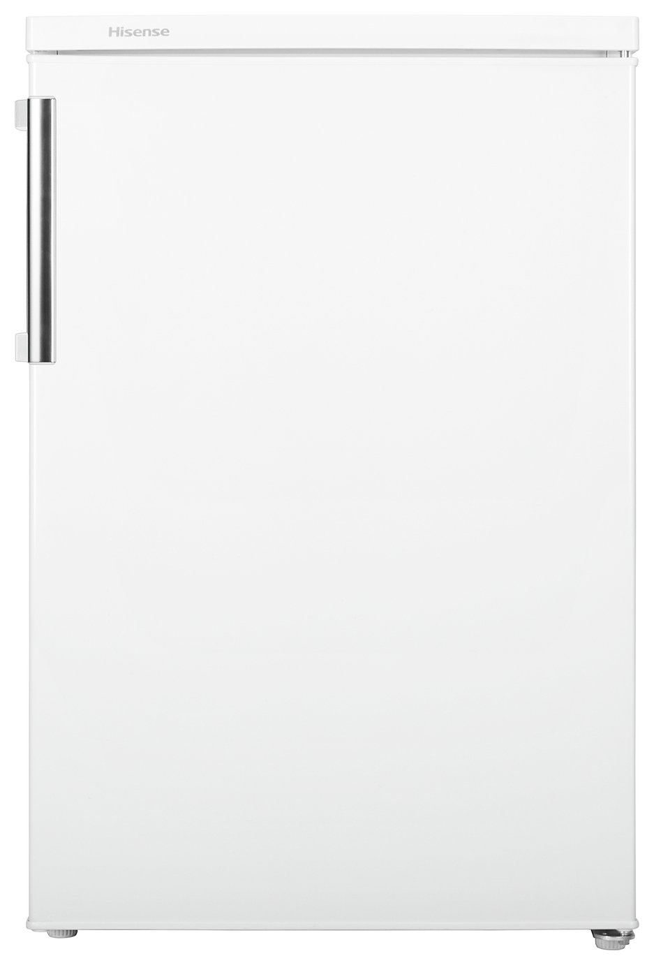 Hisense FV105D4BW21 Under Counter Freezer - White