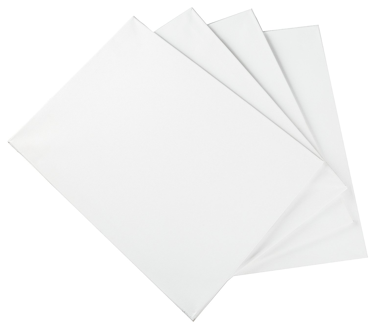 YXSH Pack of 4 Canvasses - 24 x 18 Inches