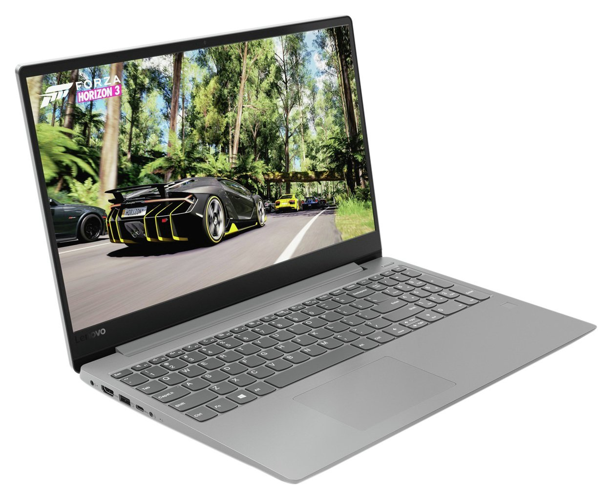 Lenovo IdeaPad 330S 15.6 Inch Ryzen 3 4GB 128GB Laptop- Grey Best Price and Cheapest
