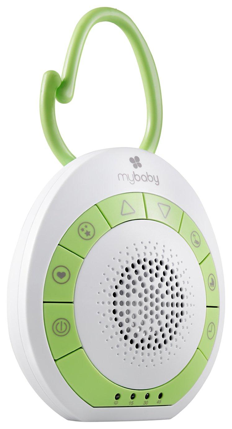 MyBaby On the Go Soundspa