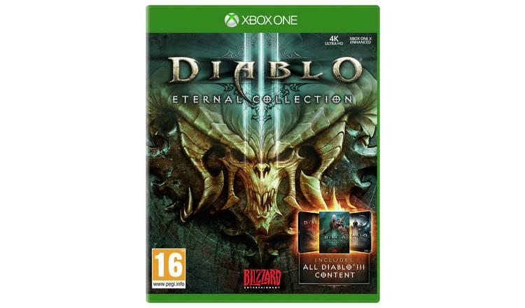 diablo 3 reaper of souls xbox one digital download