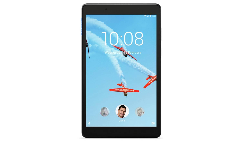 Lenovo Tab E8 HD 1GB 16GB Tablet - Black