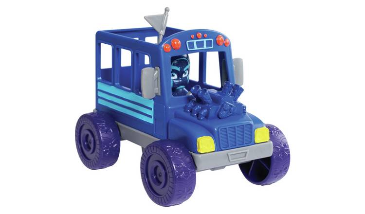409a8d8b8 Buy PJ Masks Basic Vehicle Night Ninja