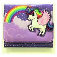Unicorn Rainbow Case - Nintendo 2DS