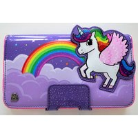 Unicorn Rainbow Case - Nintendo 2DS XL