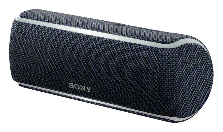 Sony SRS-XB21 Wireless Waterproof Speaker - Black