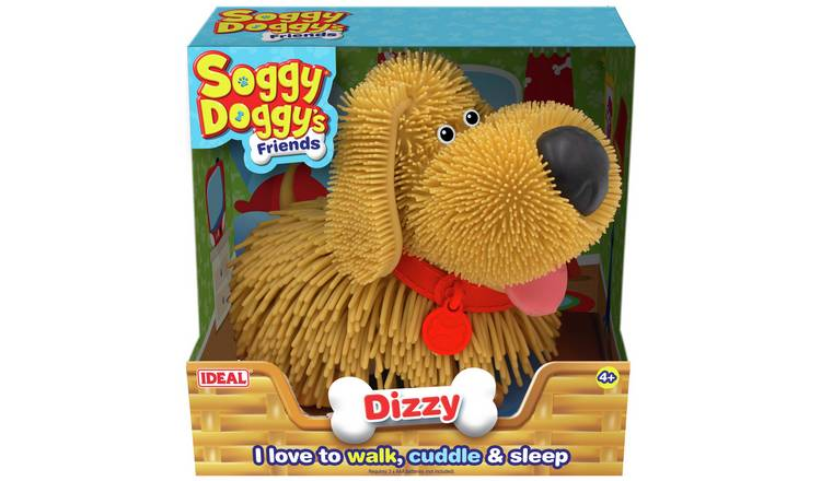 Ideal Soggy Doggy Friends - Dizzy