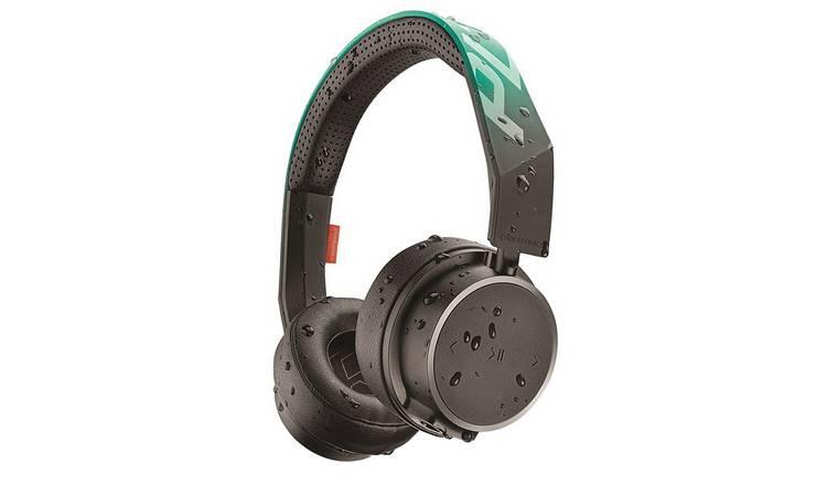 d29f2cf3394 Buy Plantronics BackBeat FIT 500 Wireless On-Ear Headphones ...
