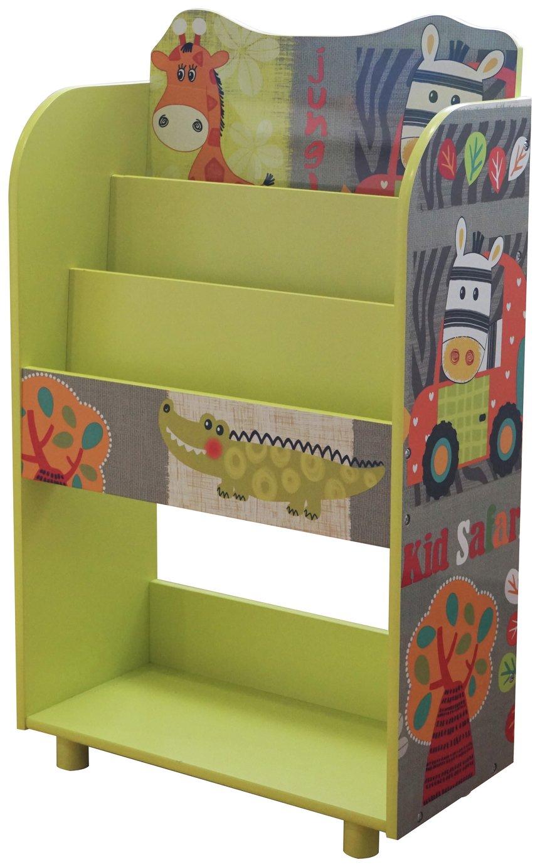 Liberty House Safari Bookcase