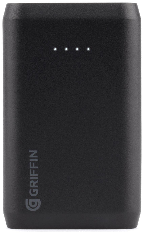 Griffin 10000mAh Portable Power Bank