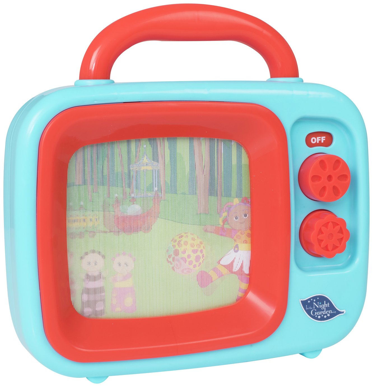 In the Night Garden My First TV