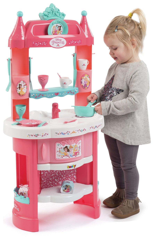 Disney Princess Castle Kitchen